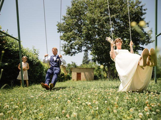 Le mariage de Benjamin et Tiphaine à Martel, Lot 6
