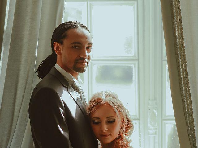 Le mariage de Yoann et Christelle à Villebon-sur-Yvette, Essonne 7