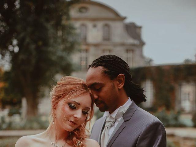 Le mariage de Yoann et Christelle à Villebon-sur-Yvette, Essonne 10