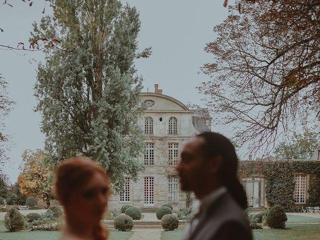 Le mariage de Yoann et Christelle à Villebon-sur-Yvette, Essonne 12