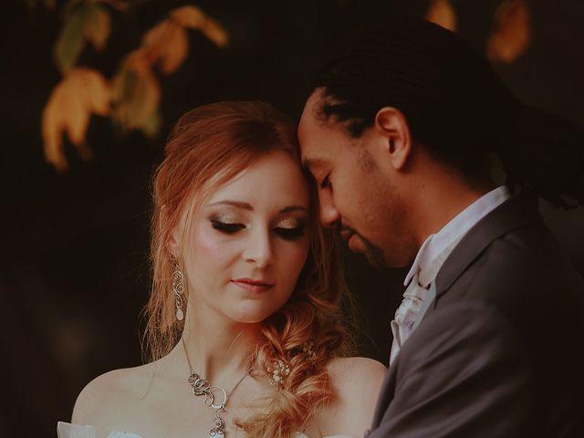 Le mariage de Yoann et Christelle à Villebon-sur-Yvette, Essonne 17