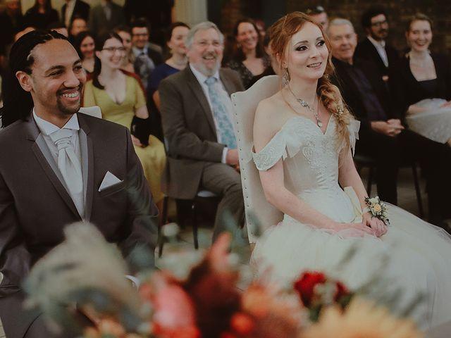 Le mariage de Yoann et Christelle à Villebon-sur-Yvette, Essonne 24