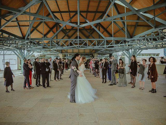 Le mariage de Yoann et Christelle à Villebon-sur-Yvette, Essonne 32