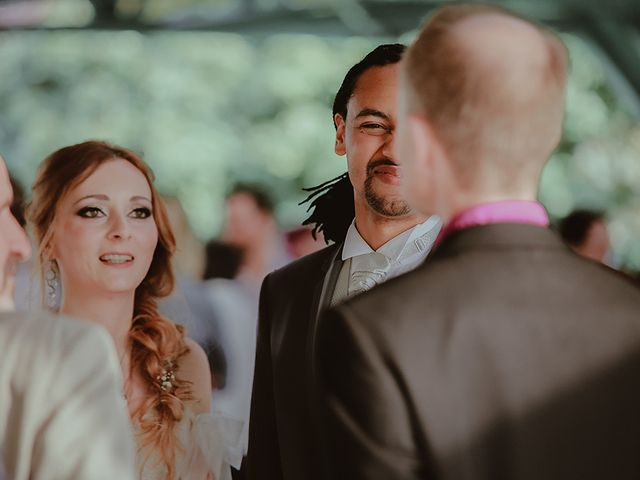 Le mariage de Yoann et Christelle à Villebon-sur-Yvette, Essonne 33