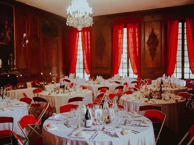 Le mariage de Yoann et Christelle à Villebon-sur-Yvette, Essonne 37