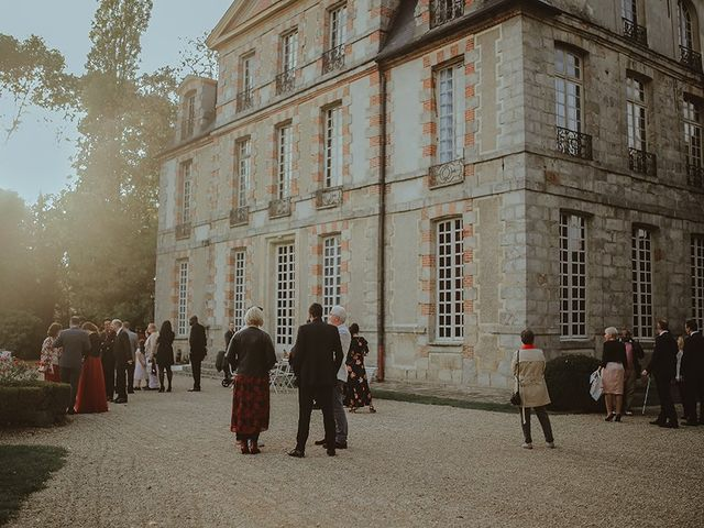 Le mariage de Yoann et Christelle à Villebon-sur-Yvette, Essonne 46