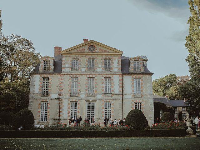 Le mariage de Yoann et Christelle à Villebon-sur-Yvette, Essonne 47