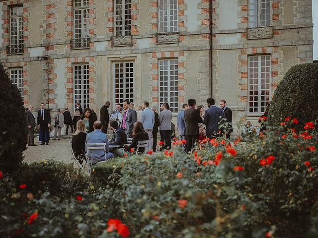 Le mariage de Yoann et Christelle à Villebon-sur-Yvette, Essonne 48