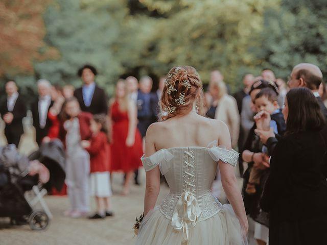 Le mariage de Yoann et Christelle à Villebon-sur-Yvette, Essonne 50