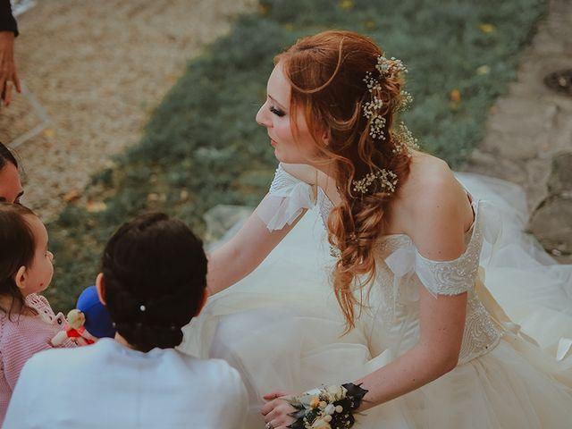 Le mariage de Yoann et Christelle à Villebon-sur-Yvette, Essonne 53