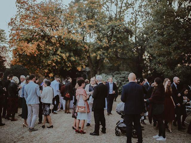 Le mariage de Yoann et Christelle à Villebon-sur-Yvette, Essonne 62