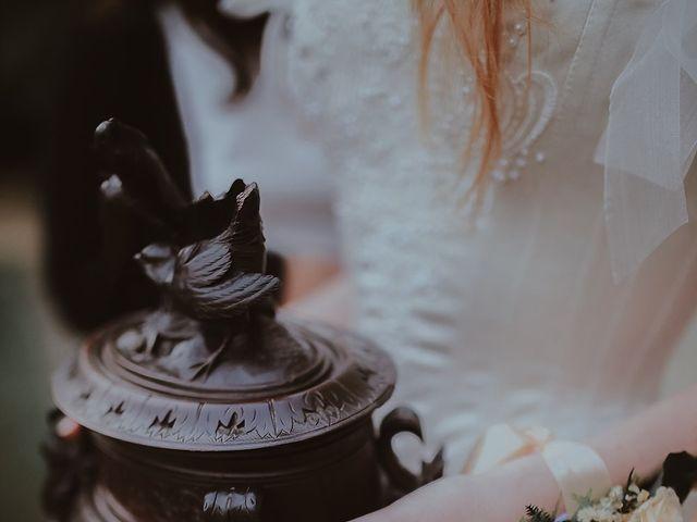 Le mariage de Yoann et Christelle à Villebon-sur-Yvette, Essonne 65