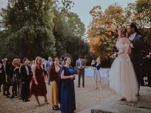 Le mariage de Yoann et Christelle à Villebon-sur-Yvette, Essonne 67
