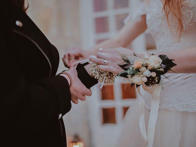 Le mariage de Yoann et Christelle à Villebon-sur-Yvette, Essonne 69