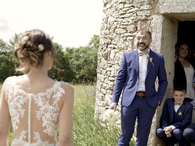 Le mariage de David et Jessica à Figeac, Lot 41