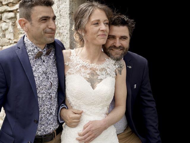 Le mariage de David et Jessica à Figeac, Lot 46