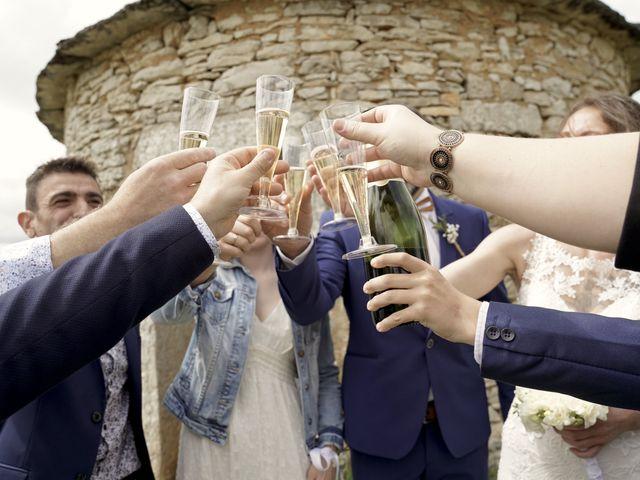 Le mariage de David et Jessica à Figeac, Lot 49