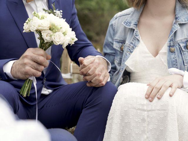 Le mariage de David et Jessica à Figeac, Lot 54
