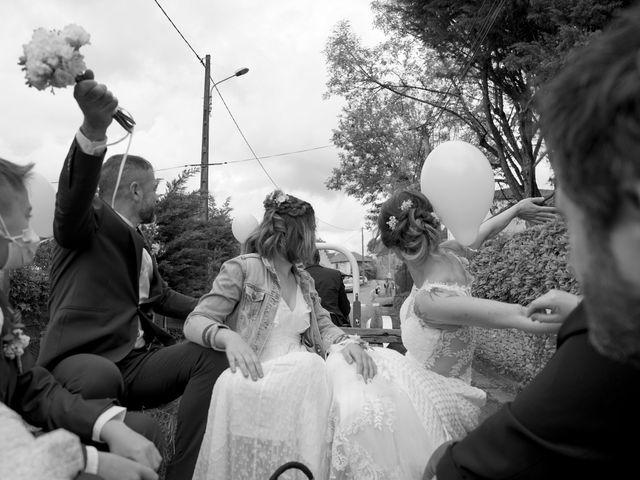Le mariage de David et Jessica à Figeac, Lot 56
