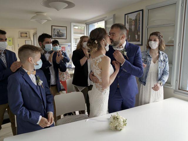 Le mariage de David et Jessica à Figeac, Lot 62