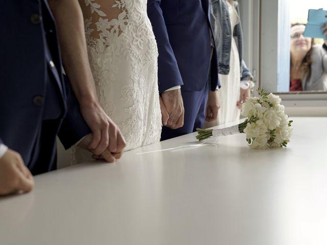 Le mariage de David et Jessica à Figeac, Lot 63