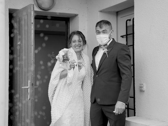Le mariage de David et Jessica à Figeac, Lot 65