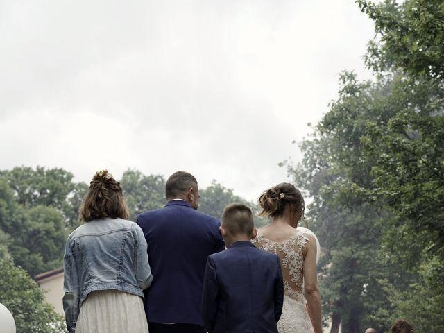 Le mariage de David et Jessica à Figeac, Lot 72
