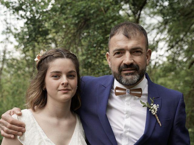 Le mariage de David et Jessica à Figeac, Lot 78