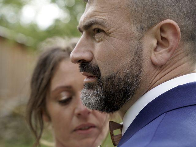Le mariage de David et Jessica à Figeac, Lot 82