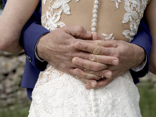 Le mariage de David et Jessica à Figeac, Lot 84