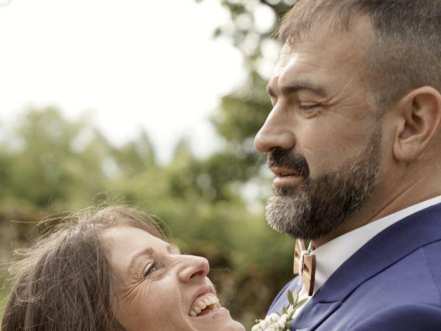 Le mariage de David et Jessica à Figeac, Lot 86