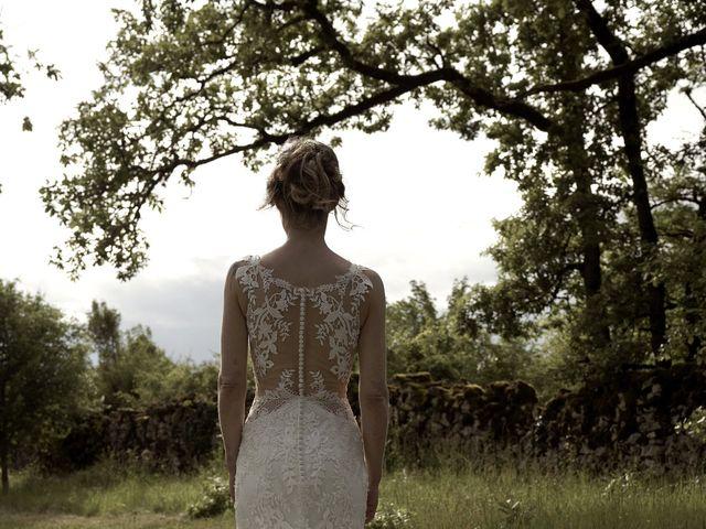 Le mariage de David et Jessica à Figeac, Lot 90