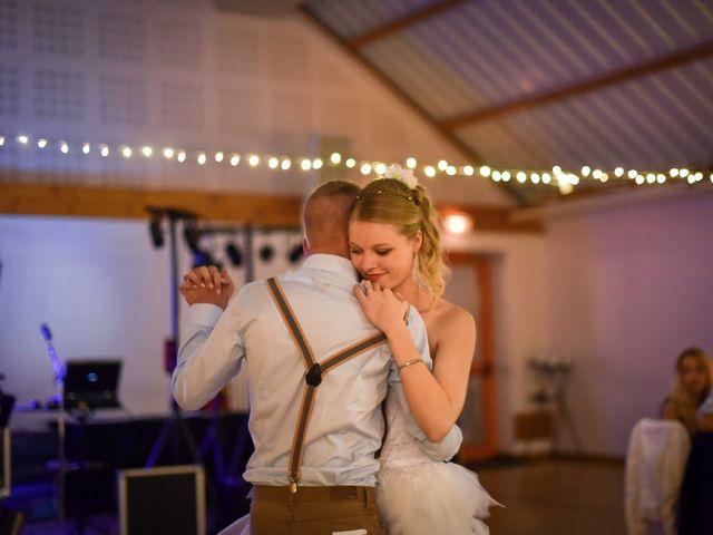 Le mariage de Lionel et Caroline à Pfaffenheim, Haut Rhin 22