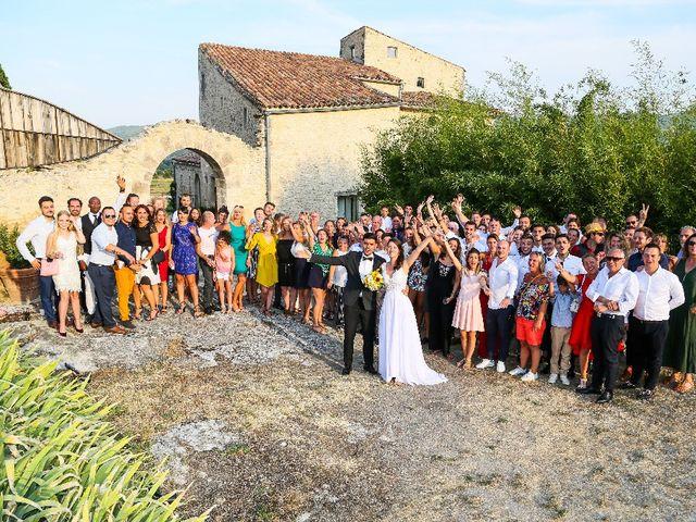 Le mariage de Julien et Justine à Céreste, Alpes-de-Haute-Provence 5