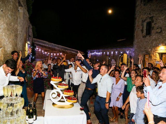 Le mariage de Julien et Justine à Céreste, Alpes-de-Haute-Provence 9
