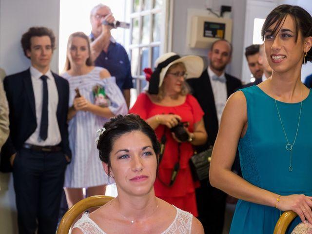 Le mariage de Joël et Fanny à Magné, Deux-Sèvres 49