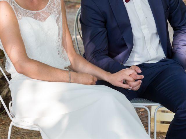 Le mariage de Joël et Fanny à Magné, Deux-Sèvres 72