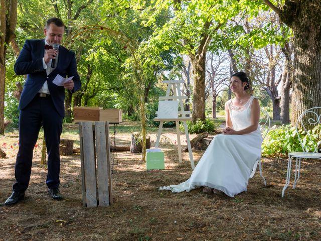 Le mariage de Joël et Fanny à Magné, Deux-Sèvres 81