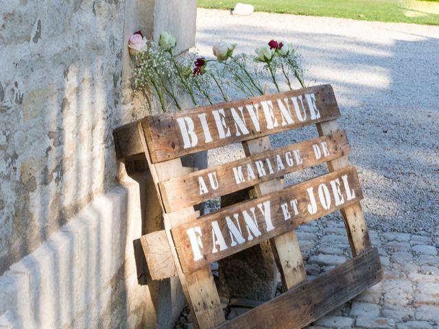 Le mariage de Joël et Fanny à Magné, Deux-Sèvres 92
