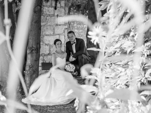 Le mariage de Joël et Fanny à Magné, Deux-Sèvres 102
