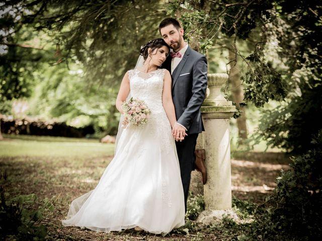 Le mariage de Damien et Amandine à Château-Renault, Indre-et-Loire 67