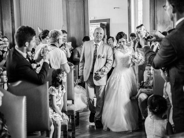 Le mariage de Damien et Amandine à Château-Renault, Indre-et-Loire 81