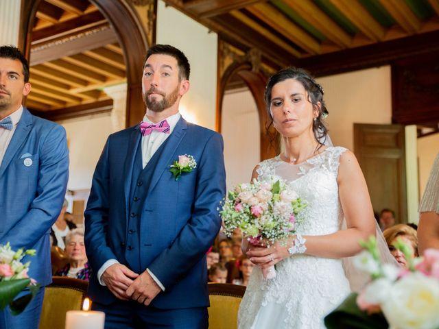 Le mariage de Damien et Amandine à Château-Renault, Indre-et-Loire 84