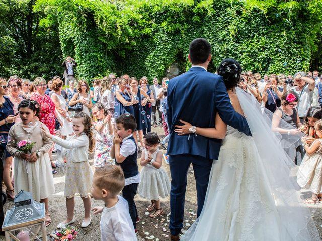 Le mariage de Damien et Amandine à Château-Renault, Indre-et-Loire 95