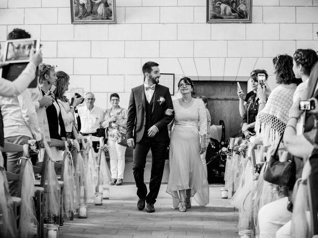 Le mariage de Damien et Amandine à Château-Renault, Indre-et-Loire 98