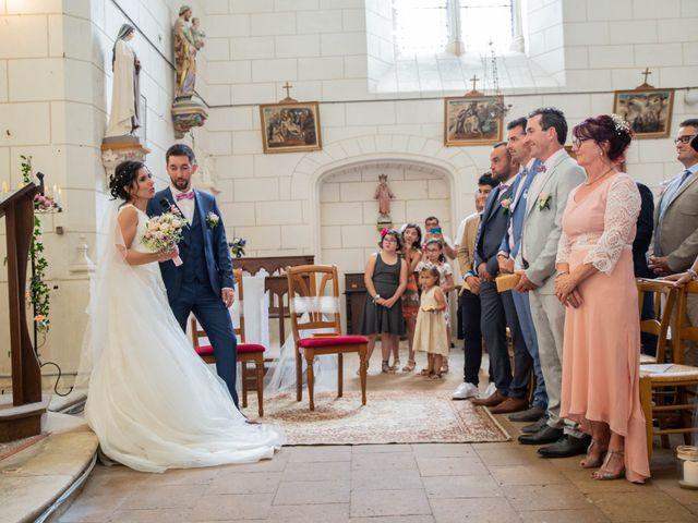 Le mariage de Damien et Amandine à Château-Renault, Indre-et-Loire 102
