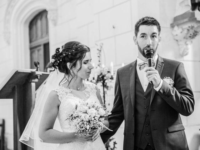 Le mariage de Damien et Amandine à Château-Renault, Indre-et-Loire 103