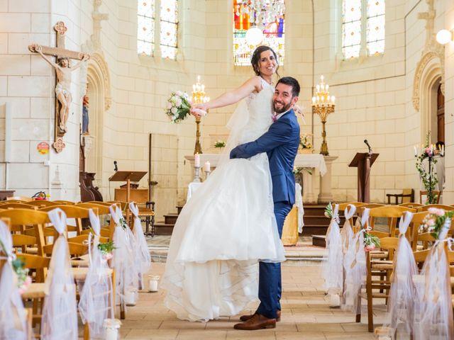 Le mariage de Damien et Amandine à Château-Renault, Indre-et-Loire 117