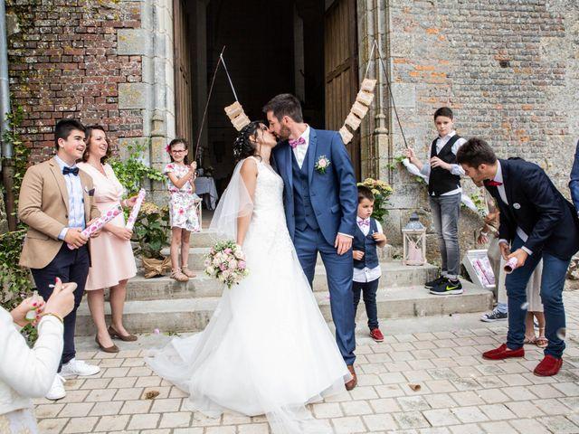 Le mariage de Damien et Amandine à Château-Renault, Indre-et-Loire 120