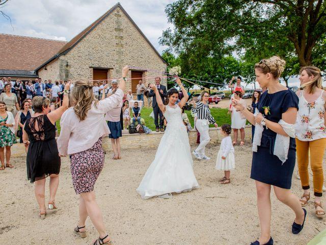 Le mariage de Damien et Amandine à Château-Renault, Indre-et-Loire 143